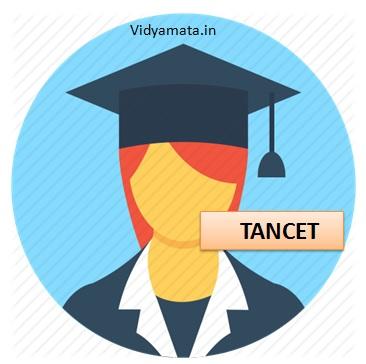 tancet hall ticket 2018