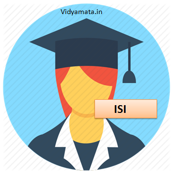 ISI 2018