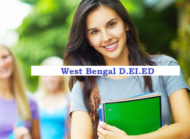 West Bengal D.EI.ED