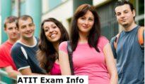ATIT Exam