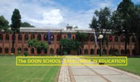 Doon School Admission
